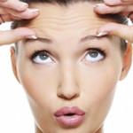 Tratamentul ridurilor faciale de expresie