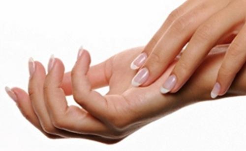 rejuvenarea mainilor