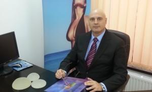 chirurg estetician Bucuresti