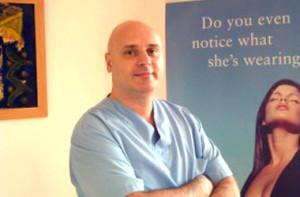 doctor estetician Bucuresti