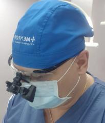 tratament paralizie faciala
