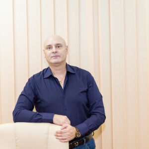 Dr. Eugen Turcu