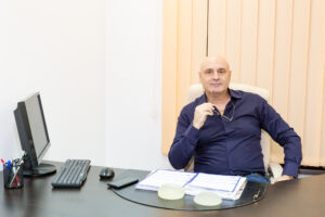 Dr. Turcu Eugen